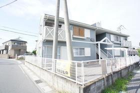 パークハウス戸田外観写真