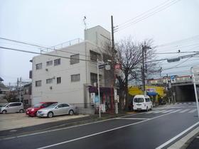 鈴木ビル外観写真