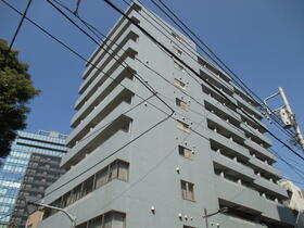 シティコープ上野広徳外観写真