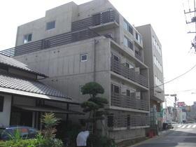 THE ROOM新検見川外観写真