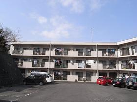 第3サンライズマンション外観写真