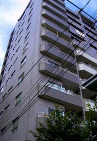 ライオンズマンション高円寺外観写真