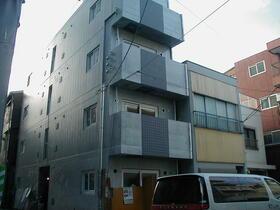 フェリシダット菊川外観写真
