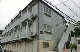 フラッツ横浜外観写真