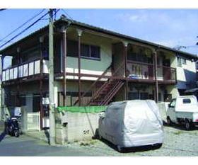 コーポ熊澤外観写真