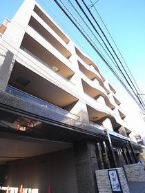 コンフォート大泉学園Ⅱ外観写真