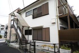 コーポ松籟外観写真