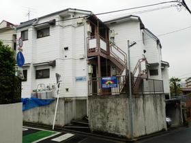 昭栄武蔵野ハイツ外観写真