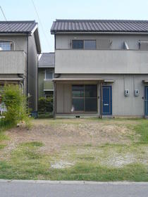 メゾネット横川B棟外観写真