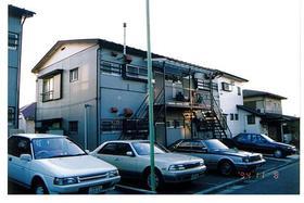 第2富士見荘外観写真