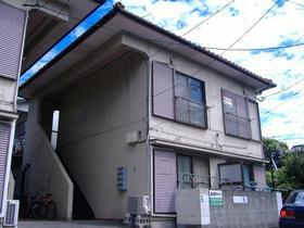 第3昭和アパート外観写真