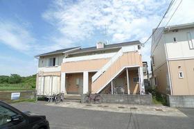 シャーメゾンMAST サイトウハイツA外観写真