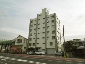 コーポ川崎外観写真