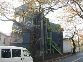 桜ハウス外観写真