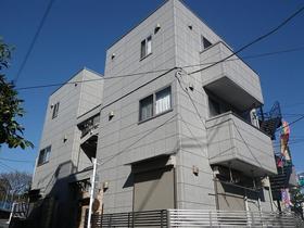 ルーチェ・富士見台外観写真