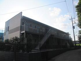 エクセルヴィレッジC棟外観写真
