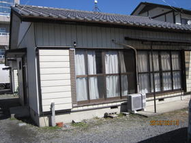 細島住宅外観写真