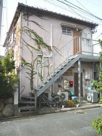 コーポ木村外観写真