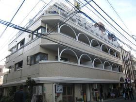 新宿ダイカンプラザシティ外観写真