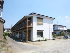 小川コーポ外観写真