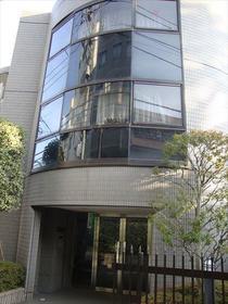 パルコート呉竹外観写真