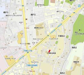 ザ・ピューラー横浜No.2外観写真