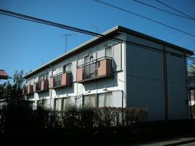 長村コート外観写真