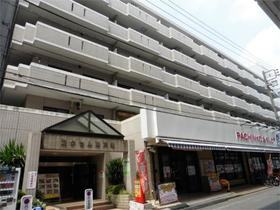 エクセル東戸塚外観写真