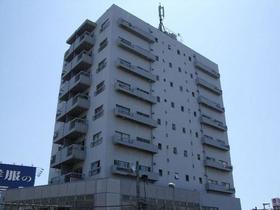 金沢八景共同ビル外観写真
