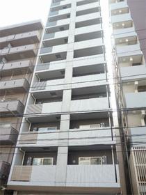 メイクスデザイン横浜阪東橋外観写真