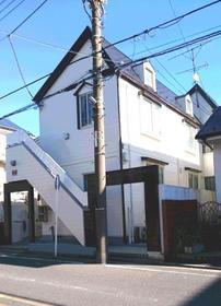 パンシオン 山手No.1外観写真