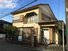 松本邸外観写真