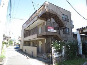本山マンション外観写真