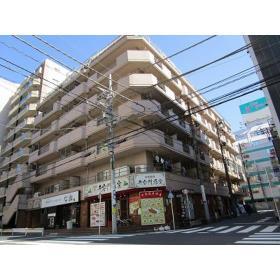 ドルミ錦糸町・大興ビル外観写真