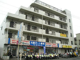 元町清水ビル外観写真