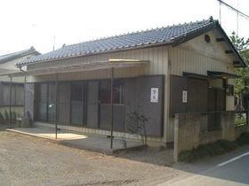 長井住宅外観写真