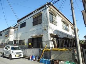 マ・メール(旧ハイコーポ鶴沢)外観写真