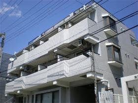 第2サンコート東戸塚外観写真