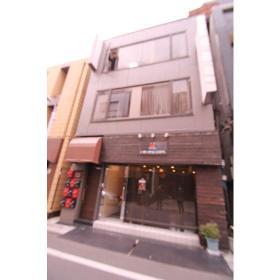 マイスタイル上野駅前外観写真