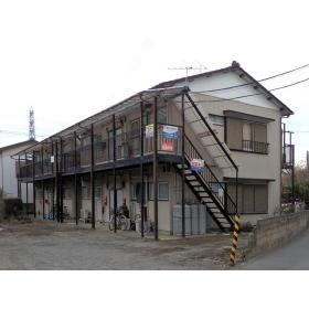 第1中道荘外観写真