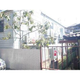 アップルハウス菊名2外観写真