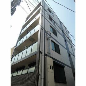 ピアコートTM新宿戸山外観写真