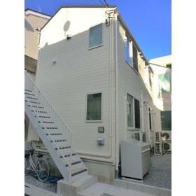 仮)四つ木1丁目共同住宅外観写真