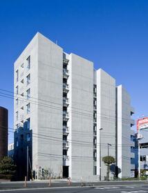 パークハビオ駒沢大学外観写真