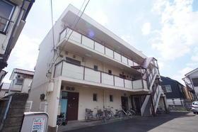 中島コーポ外観写真