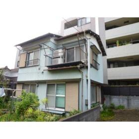 下田アパート 1号室の外観