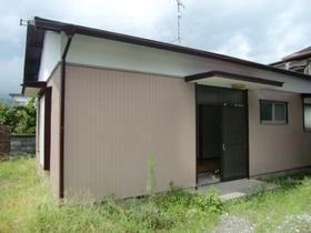 塚原1233-1貸家外観写真