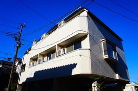 金明町壱番館外観写真