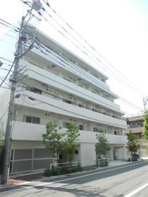 メインステージ板橋志村II外観写真