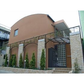 第9フォンタナ駒沢外観写真